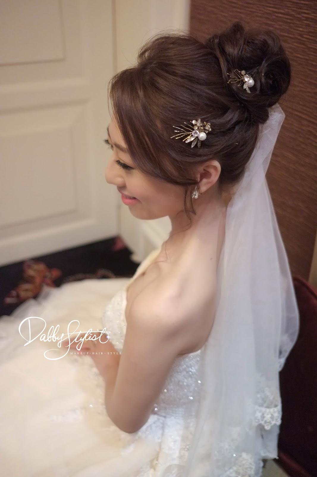 台中新秘, 林皇宮, 婚禮現場, 婚禮造型, 新娘秘書, 新娘髮型, 新秘阿桂Dabby, 新秘推薦,