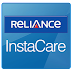 Download Reliance instacare App and get 500 mb 2g-3g data absolutely free