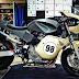 Superleggera | Kit Hornet 600 Moto Sport Factory Lab