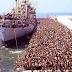 ALERTA: ONU irá enviar para o Brasil 13 navios com 1,8 milhões de muçulmanos