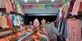 Mengulas Kelebihan dan Kekurangan Bisnis Toko Baju Serba 35 Ribu