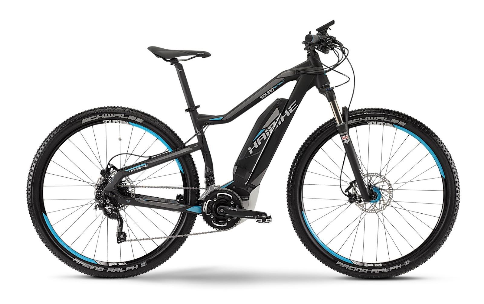 Pedelec Biker Informationen Und Bilder Zur Neuen