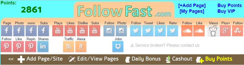 paginas para generar trafico web gratis para mi web