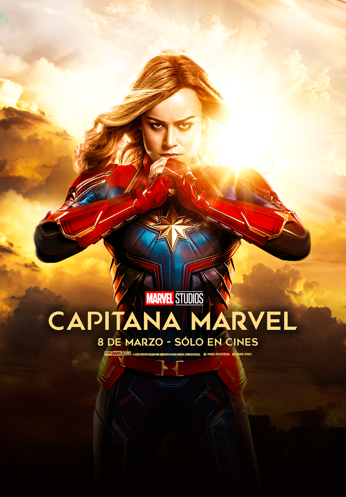 Descargar Capitana Marvel 2019 Hd Unlink
