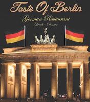A Taste Of Berlin is a German restaurant in Brandon, Florida