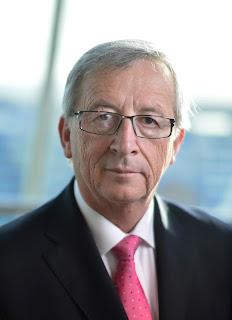 Jean-Claude Juncker, Prezidento de la Eŭropa Komsiono