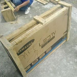 kirim paket barang elektronik