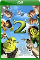 Shrek 2 (2004) DVDRip Latino