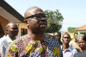 Governor of Ekiti State