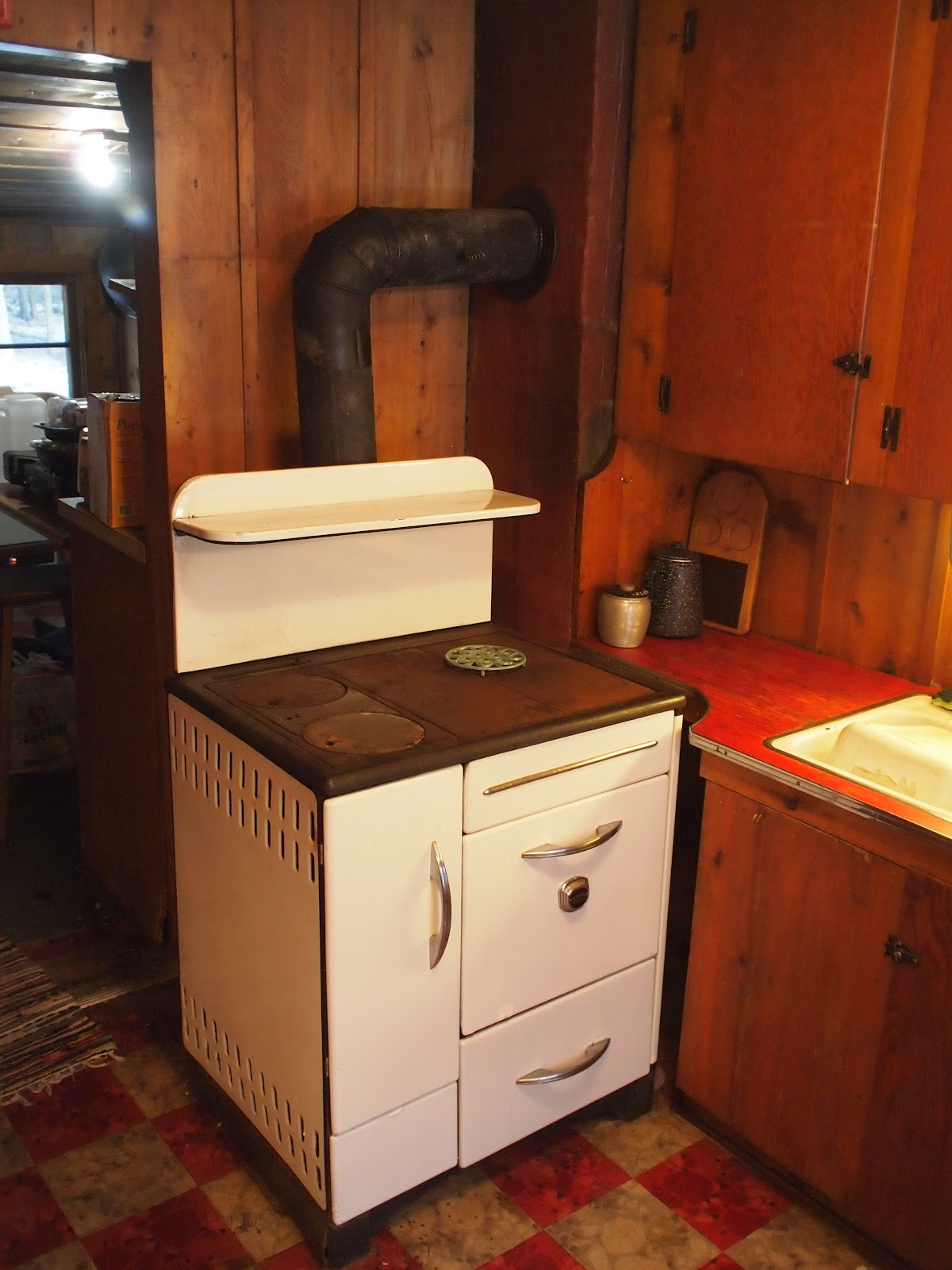 Marvelous Wood Fired Cook Stove The Montag Princess T I N Y M O T O Wiring Digital Resources Honesemecshebarightsorg