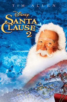 The Santa Clause 2 [2002] [DVD R1] [Latino]