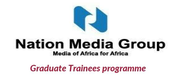 Graduate trainee programs NMG