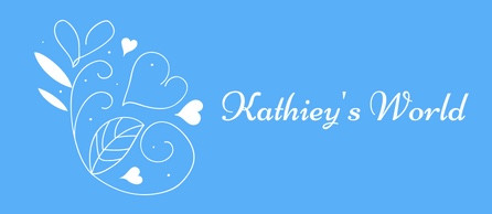 Kathiey's World