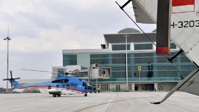 Bandara Kertajati Sepi, Maskapai Dipaksa Pindah