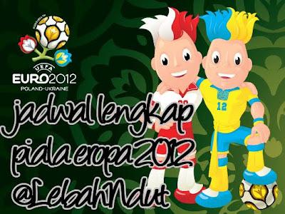 Jadwal Siaran Langsung Spanyol vs Italia Euro Cup 10 Juni 2012 RCTI Piala Eropa