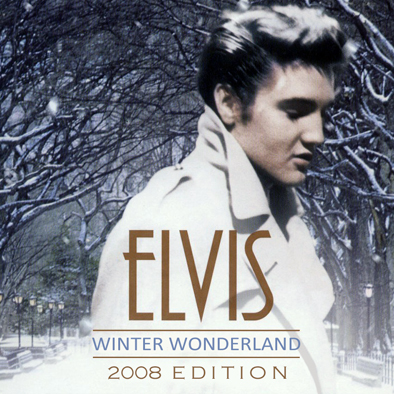 Romantic Moments Songs Elvis Presley Winter Wonderland
