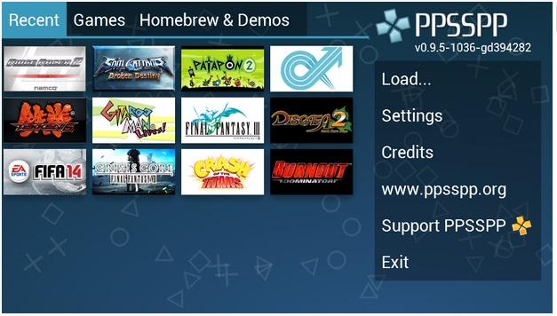 emulatore ps1 per pc