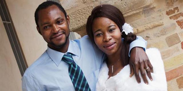 Emmanuel Chidi Namdi e Chinyery