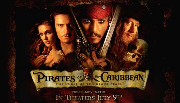list sinopsis film pirates