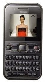 Harga HP Nexian Roid Smartphone Murah Terbaru
