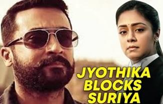 HUGE: Pon Magal Vanthal sold for 9 Crores   Suriya's Soorarai Pootru Status?   Jyothika