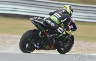 Hasil Kualifikasi MotoGP Jepang 2017, Johann Zarco Pole Position