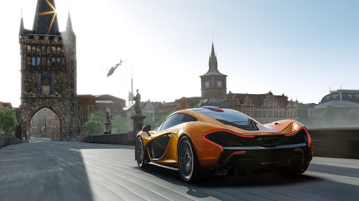 Forza 5 gratis con Game With Gold para septiembre
