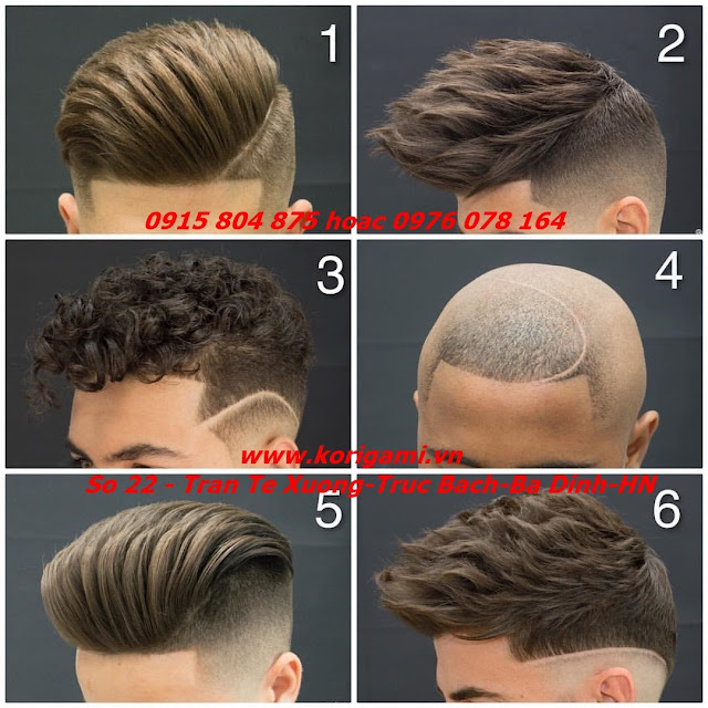 TOP 50 SHORT COOL HAIRCUT FOR MEN IN SUMMER 2018 2019 2020