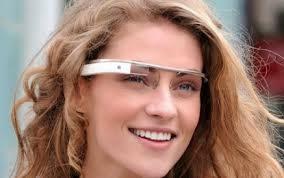 إصدار جديد من نظارات جوجل للويب قريبا الاكثر ذكاءا