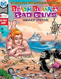 DC's Beach Blanket Bad Guys Summer Special