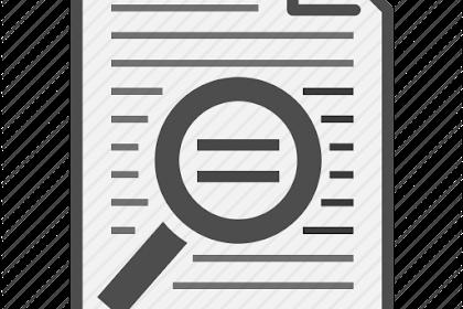 Cari kata dengan fasilitas Find and Replace