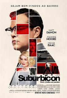 Suburbicon: Bem-vindos ao Paraíso - filme