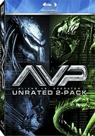 Alien Vs Predator 2004 BluRay 900MB UNRATED Hindi Dual Audio 720p Watch Online Full Movie Download bolly4u