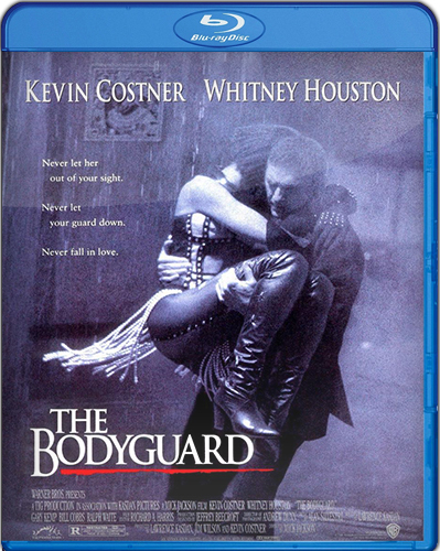 The Bodyguard [1992] [BD25] [Latino]