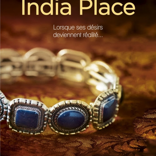 Dublin Street, tome 4 : India Place de Samantha Young