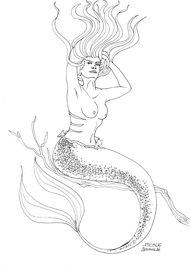 Les gribouilles d'Aramis - Page 2 Maymed18