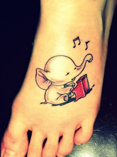 foto 15 de tattoos en los pies
