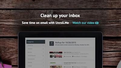 كيف تنظف بريدلك الإلكتروني من رسائل الاشتراكات العشوائية المزعجة؟