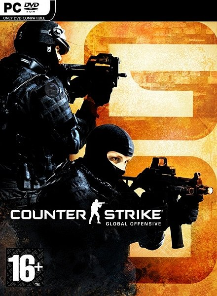counter strike global offensive descargar gratis pc español