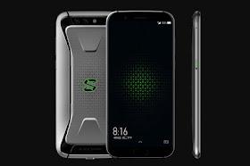 Xiaomi Black Shark Gaming Smartphone Andalan