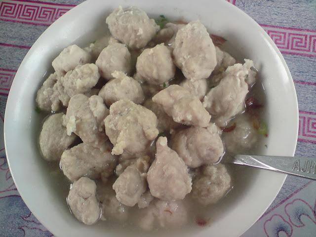 Kuliner Unik Di Jogjakarta