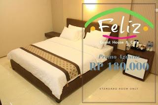 Tips Memilih Hotel Surabaya