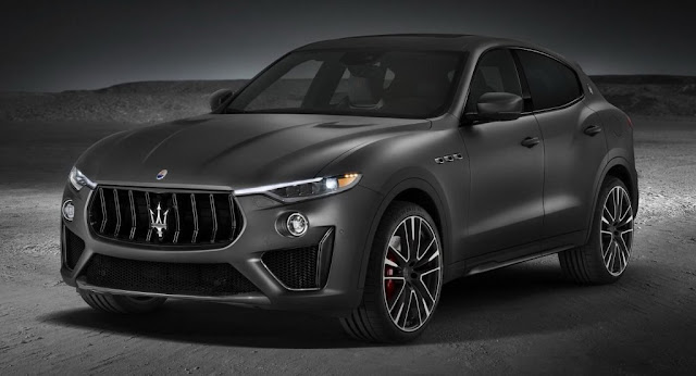 Maserati, Maserati Ghibli, Maserati Levante, Maserati Quattroporte, Reports