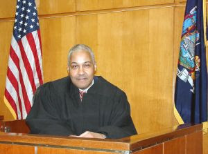 NY State Supreme Court Judge Geoffrey Wright