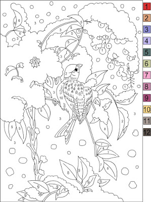 Nicole 39 s Free Coloring Pages
