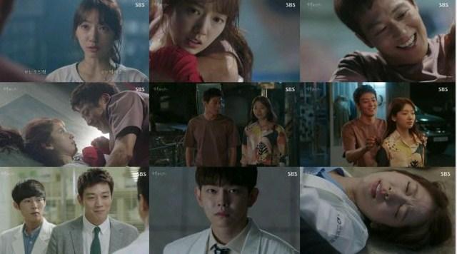Sinopsis Drama Korea Terbaru : Doctors episode 5 (2016)