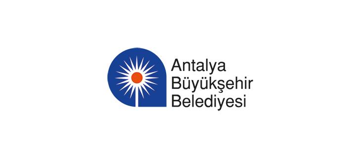 Antalya Büyükşehir Belediyesi Vektörel Logosu
