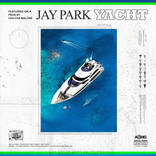 JAY PARK – YACHT (k) (Feat. Sik-K) – Single (ITUNES PLUS AAC M4A)