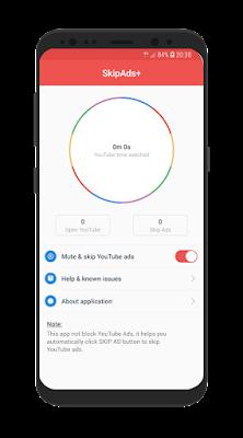 ازالة الاعلانات من اليوتيوب للأندرويد, تطبيق Skip Ads للأندرويد, ازالة الاعلانات المزعجة من اليوتيوب, تطبيق Skip Ads مدفوع للأندرويد, كيفية ازالة الاعلانات الاباحية من اليوتيوب, كيف الغي الاشهار للأندرويد