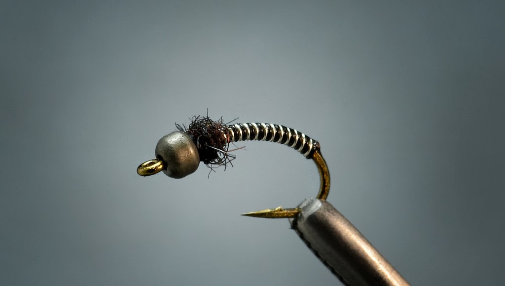 brassie fly pattern